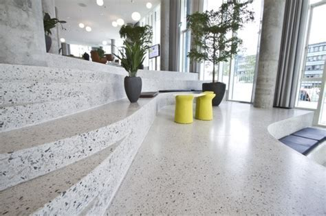 Stone Cladding,Stone flooring, Polished concrete floors