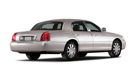 new car lincoln town car wallpapers and images