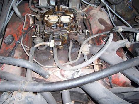 1971 chevy vacuum lines pt 2 youtube 72 402 big block quadra jet vacuum hose diagram needed please help corvetteforum