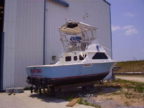 Sale Pelung Air Radar St 70 1973 bertram 28 custom sport fisherman boats yachts for sale