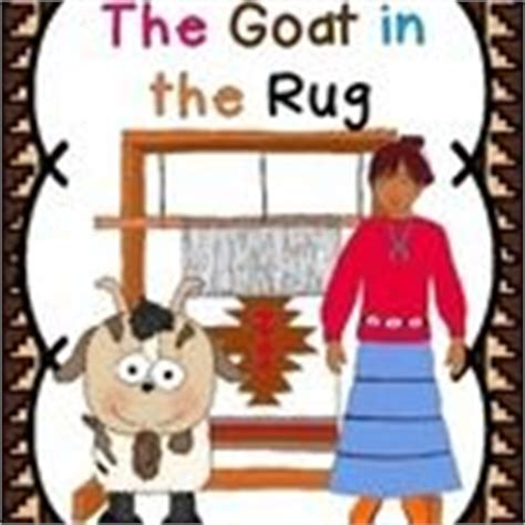 the goat in the rug unit 5 7 literacy centers common