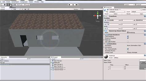 google sketchup tutorial copy how to import 3d models to unity by google sketchup free