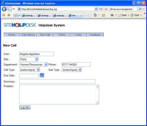 help desk software help desk software sitehelpdesk 7 8 screenshots