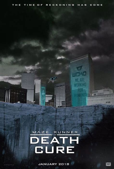maze runner film uk release date nerdly 187 first trailer for maze runner the death cure