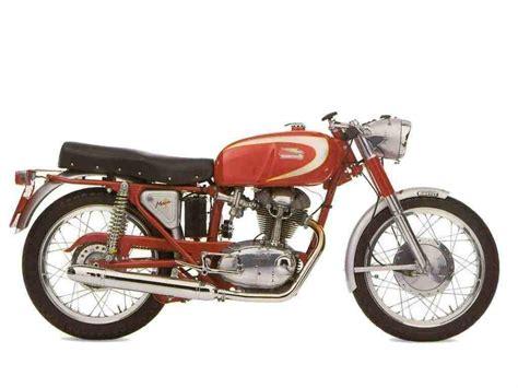 Motorrad Oldtimer Ducati by Ducati Taringa