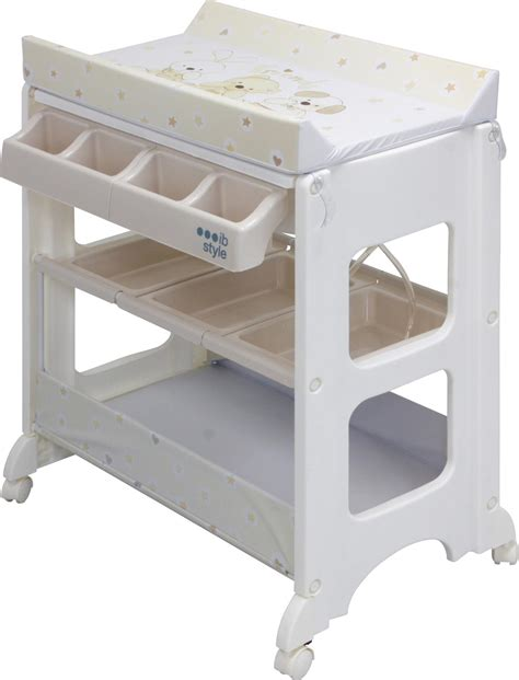 Bath Changing Table Changing Table Bath 7 Patterns Bath Tub Unit Baby Wash Nappy Baby Ebay