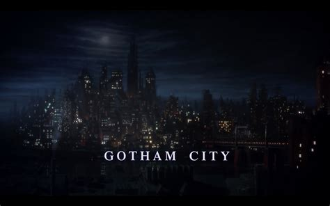 Submit Resume For Jobs by The Evolution Of Batman S Gotham City