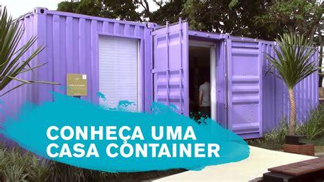 container casa decora 231 227 o casa container casa cor 2015