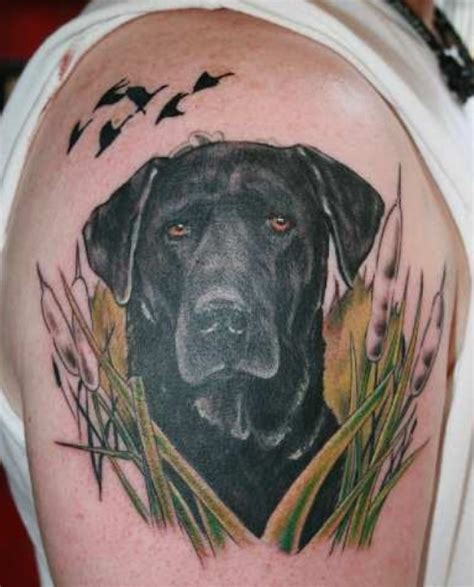 black lab tattoo tattoo ideas central