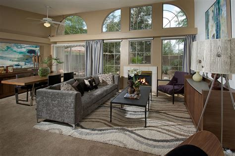 rental houses com the living room tucson modern house