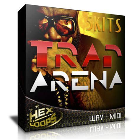 download sle packs loops libraries royalty free music trap arena with midi loops wav loops sound pack