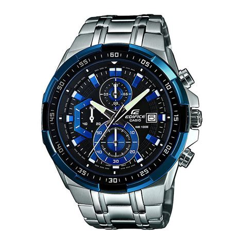 top 5 most popular casio edifice watches for 2016
