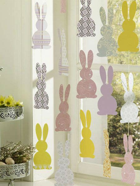easter home decoration fresh and cozy easter home decoration ideas
