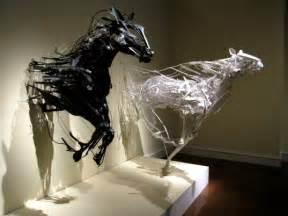 around us amazing sculptures