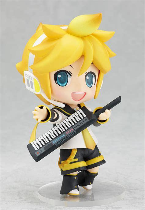 Nendoroid Kagamine Rin Cheerful Ver Kws nendoroid len kagamine cheerful ver