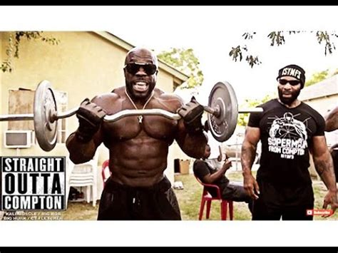 straight outta compton hood workout kali muscle ct