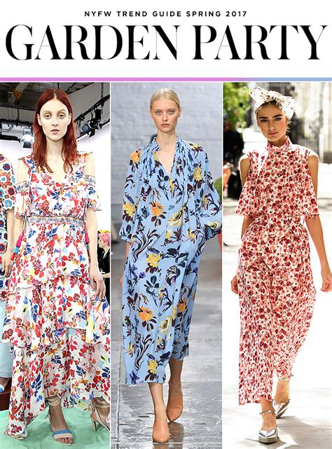 trends of 2017 the top 10 nyfw trends for spring 2017 stylecaster