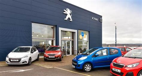 peugeot dealer peugeot bradford approved dealer jct600