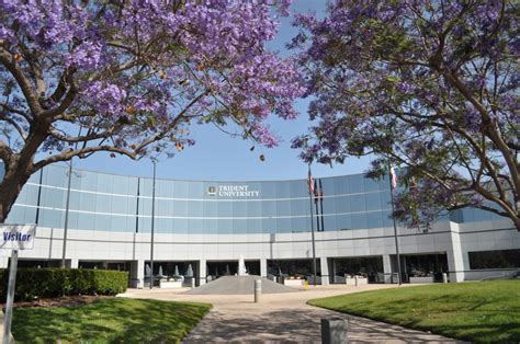 Trident Cypress California Mba by 50 Most Affordable Small Colleges For A Master S In