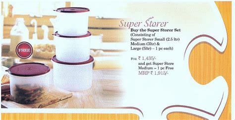 Tupperware Big Keeper 2pcs tupperware bangalore tupperware week 47 offers big week