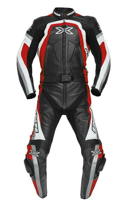 Damen Motorradbekleidung Gr 34 motorrad lederkombi damen ixs charger gr 34 in