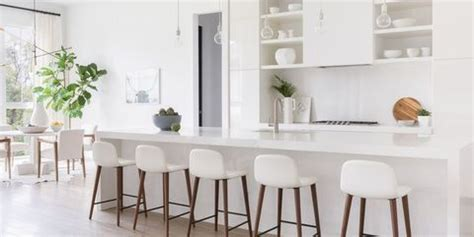 white kitchen ideas   modern white