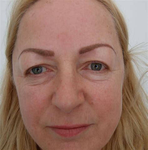 natural eyebrow tattoo cosmetic tattooing melbourne eyebrow tattooing