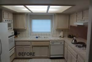 Kitchen Drop Ceiling Lighting Central Coast Lending A Modern Re Do In White Stainless