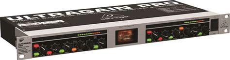 Behringer Mic2200 Microphone Prelifier behringer ultragain pro mic2200 microphone pre