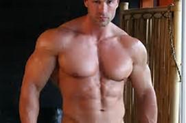 Matt Davis Von Legend Bodybuilder