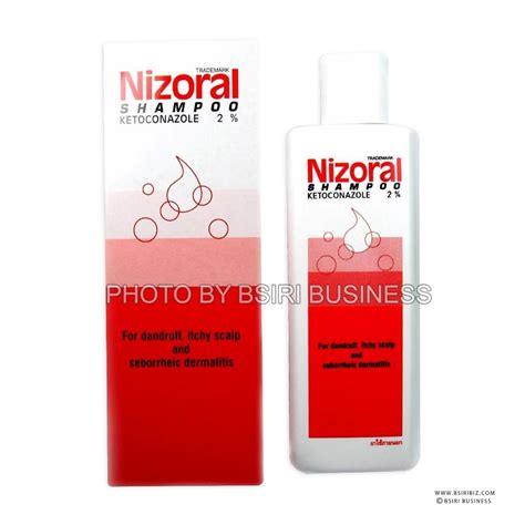 Obat Nizoral ketoconazole shoo hair loss furosemid wirkung auf herz