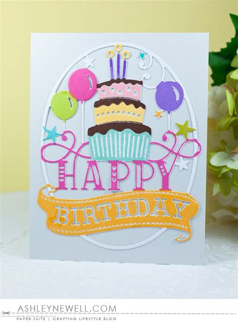 Canon Birthday Card