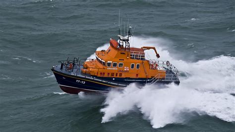 boat life severn class lifeboat rnli all weather lifeboat fleet