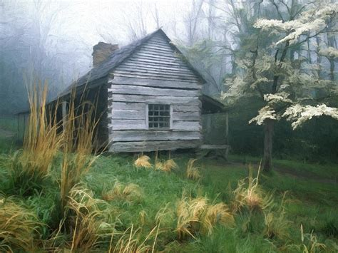 Cabin Fever Gatlinburg Tn by Cabin Fever On Rainy Day In The Great Smoky
