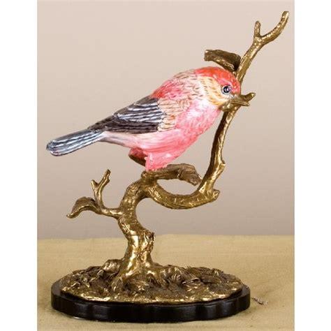 antique porcelain figurine table ls porcelain and bronze ormolu small naturalistic bird figurine