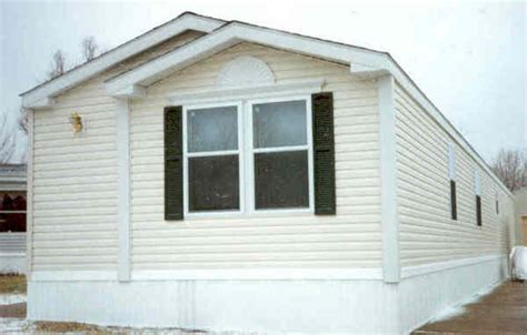 dacraft dayton ohio mobile home products siding