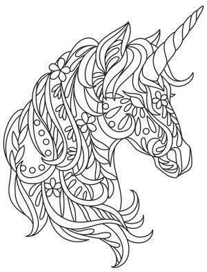 mandala a dibujar let s die besten 17 ideen zu ausmalbilder einhorn auf pinterest