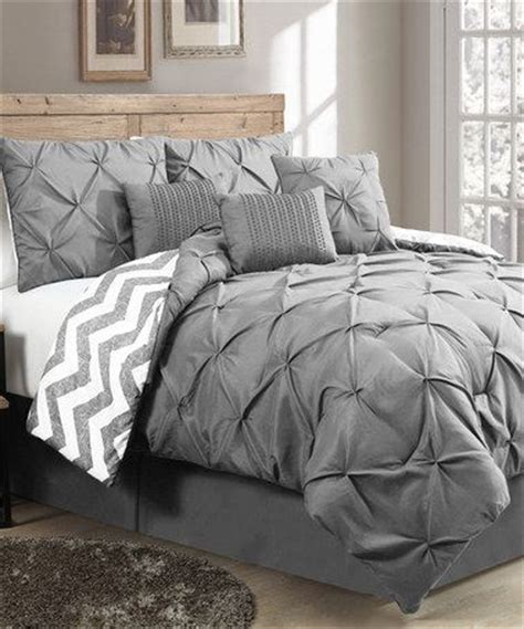 grey bed linens 17 best ideas about grey chevron bedding on