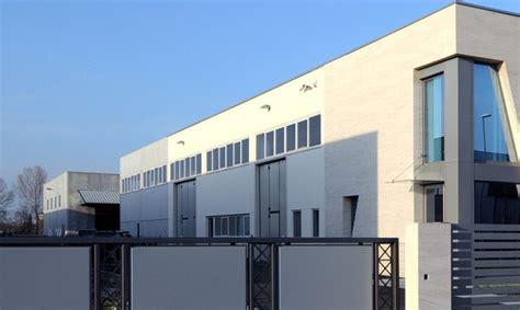 prefabbricati per capannoni industriali capannoni industriali per il sismabonus non occorre
