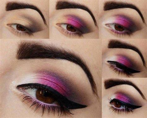 makeup tutorial in pictures 11 great makeup tutorials for different occasions pretty