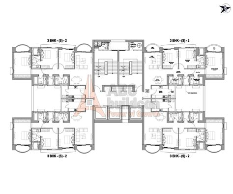 dlf new town heights sector 90 floor plan dlf new town heights sector 90 floor plan 100 dlf new town