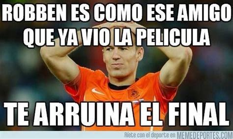 Robben Meme - 93 best images about memes y mas on pinterest messi