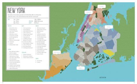 design maps gestalten the map design toolbox