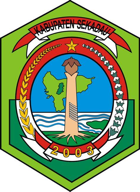 Vans Sorong Abu logo kabupaten sekadau kumpulan logo indonesia