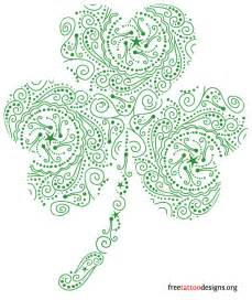 77 irish tattoos shamrock clover cross claddagh tattoo designs tattoo