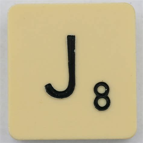 scrabble letters and points scrabble letter i