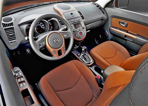 Cheap Car Interior by Cheap New 2013 Car Crossover Suv 15000 Kia