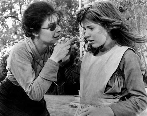 The Miracle Worker Black And White Patty Duke Dies Open Up About Mental Health During 1992 Today Visit Today