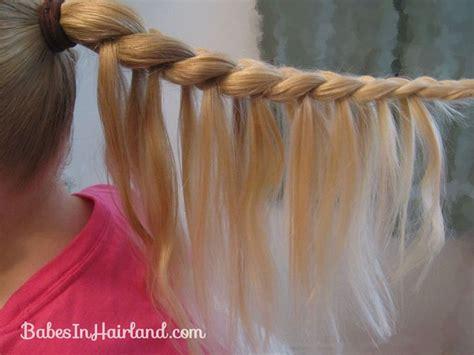 feather weave braids best 25 feather braid ideas on pinterest hair styles