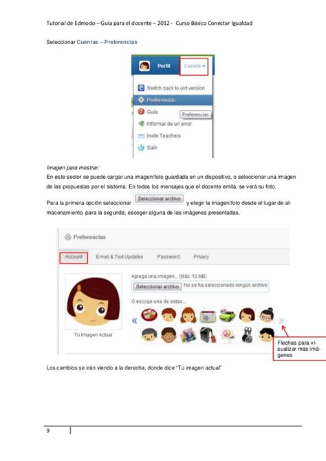 tutorial sobre edmodo edmodo tutorial docentes 2013